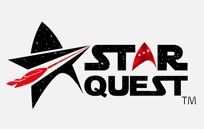 Star Quest Logo